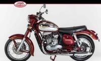 Motocikli Jawa stigli u Europu