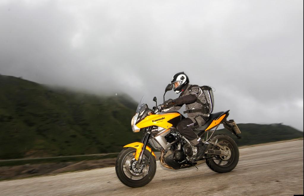 Motogalerija Alpenmasters 2010. - Enduro