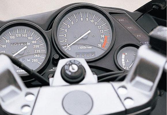 Motogalerija Kawasaki ZZ-R 600 (1991-2005)