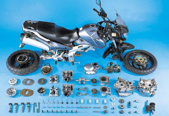 Motogalerija Suzuki Vstrom 1000 - test izdr¾ljivosti
