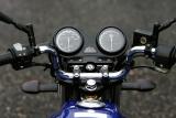 Motogalerija Honda CBF 125 vs. yamaha YBR 125