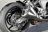 Motogalerija Usporedni test - Kawasaki Z 1000 SX, Triumph Sprint GT, Yamaha FZ1 Fazer
