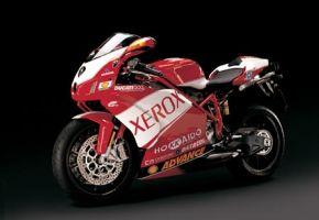 Ducati 999 S Xerox Racing