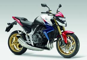 Honda CB 1000 R/C-ABS (2011.)