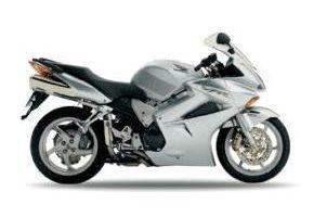 Honda VFR 800 2003-