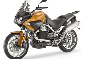 Moto Guzzi Stelvio 1200/NTX (2011.)