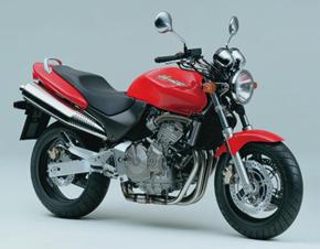Honda CB600F Hornet 1998-2005
