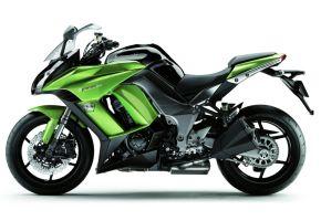 Kawasaki Z 1000 SX (2011.)
