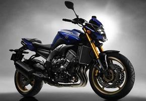 Yamaha FZ8/fazer 800