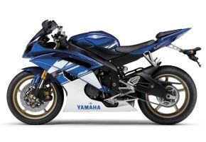 Yamaha YZF-R6 (2010)